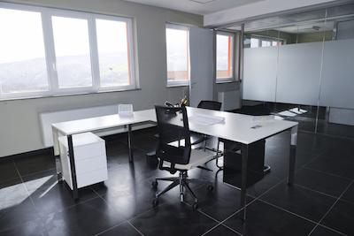 Ufficio arredato Basilicata Business Center